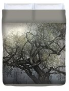 The Whispering Tree Duvet Cover