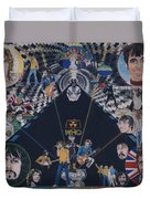 The Who - Quadrophenia Duvet Cover
