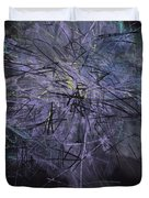 The Wind Whisper Duvet Cover