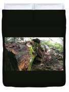 There Is Still Life Duvet Cover