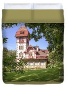 Theresienstein Sommer Duvet Cover