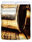 Thimble By Design Duvet Cover