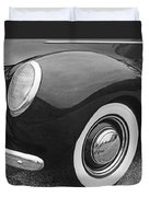 Thirties Ford Duvet Cover