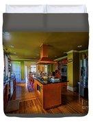 Thomas Kitchen Duvet Cover