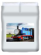Thomas The Train Duvet Cover