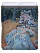 Thomson Cairn Duvet Cover
