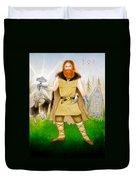 Thor Odinsson Duvet Cover