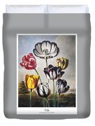 Thornton: Tulips Duvet Cover