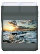 Thors Well Cape Perpetua 2 Duvet Cover