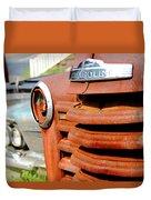 Roadside Envy Duvet Cover