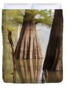 Three Kings Duvet Cover by Jonas Wingfield