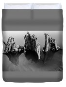 Three Kings Duvet Cover