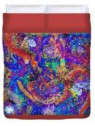 Three Space 15-20 Duvet Cover