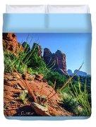 Thunder Mountain 07-006 Duvet Cover