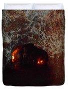 Thurston Lava Tube 3 Duvet Cover