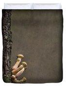 Ties That Bind Duvet Cover