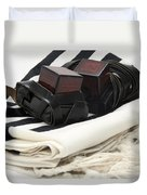 Tifillin And Talis Duvet Cover