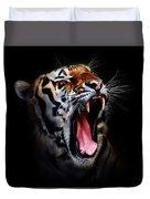 Tiger 10 Duvet Cover