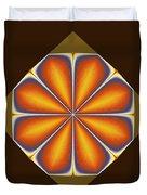 Tile Duvet Cover