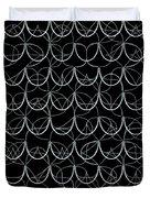 Tiles.2.267 Duvet Cover