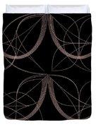Tiles.2.284 Duvet Cover