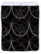 Tiles.2.301 Duvet Cover