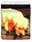 Tilly Resting Duvet Cover