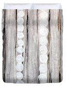 Timber Duvet Cover