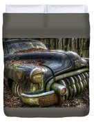 Time To Chill Out Duvet Cover