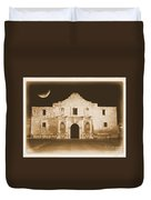 Timeless Alamo Duvet Cover