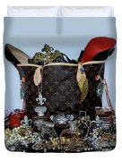 Timeless Beautiful Accessories 46 Duvet Cover