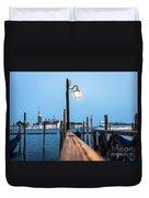 Timeless Venice Duvet Cover
