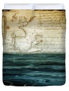 Timeless Voyage II Duvet Cover