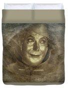 Tinman Duvet Cover