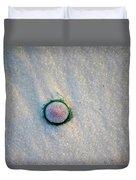 Tiny Jellyfish Duvet Cover
