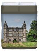 Tixall Gatehouse Duvet Cover