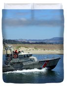 To The Rescue 2 Duvet Cover