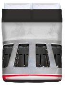 Toaster Duvet Cover