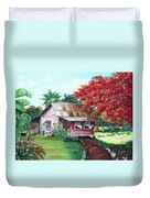 Tobago Country House Duvet Cover