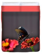 Todays Art 1416 Duvet Cover