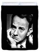 Tom Hanks Duvet Cover