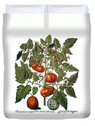 Tomato & Watermelon 1613 Duvet Cover