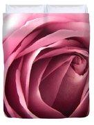 Toni's Rose  Duvet Cover