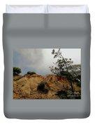 Torrey Pines-2 Duvet Cover