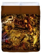 Torture Chamber  1399 Duvet Cover
