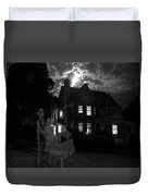 Tortured Souls Duvet Cover
