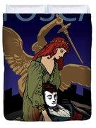 Tosca Duvet Cover