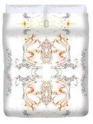 Totheme Light Duvet Cover