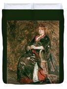 Toulouse-lautrec, 1888 Duvet Cover