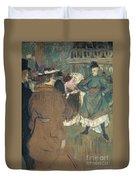 Toulouse-lautrec, 1892 Duvet Cover